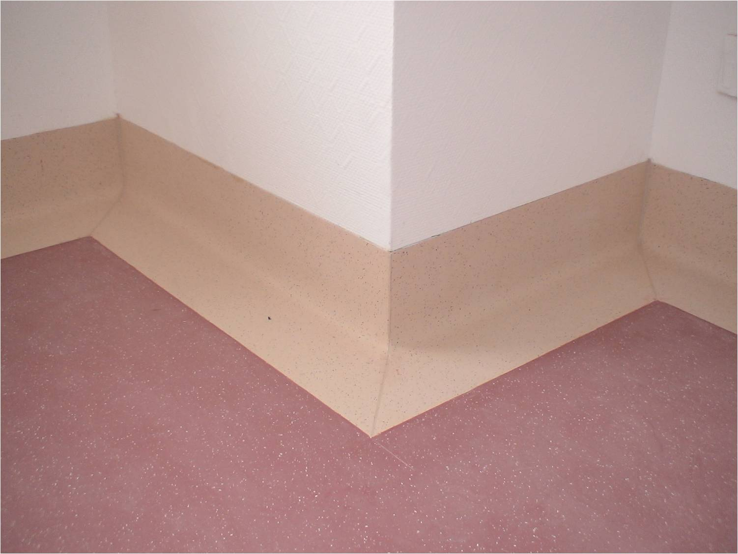 Wall Base Allstate Rubber Flooring