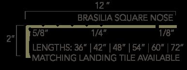 BRASILIA SPECS